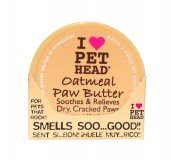 PetHead Oatmeal Paw Butter Balm For Dog - 59 ml