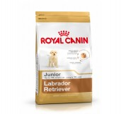 Royal Canin Labrador Junior - 3 Kg