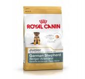 Royal Canin German Shepherd Junior - 3 Kg