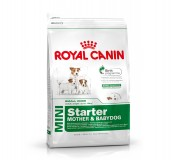 Royal Canin Mini Starter - 1 kg