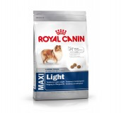 Royal Canin Maxi Light - 3Kg