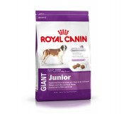 Royal Canin Giant Junior - 4 Kg