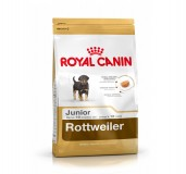 Royal Canin Rottweiler Puppy- 3 Kg