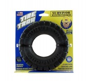 Surviver Tire Trax Dog Toy Large PETSPORT