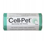 Oxygen For Life Cell Pet Supplement For Pets - 20ml