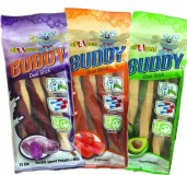 Dog Treat Dual Stick Bundle In 3 Flavours