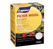 Laguna Filter Wool - 0.150Kg