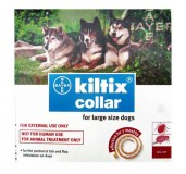 Kiltix Collar Large Bayer
