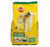 Pedigree Puppy Milk & Vegetables Dog Food - 1.2 Kg