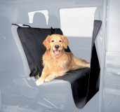 Trixie Car Seat Cover For Pet (LxW -57 x 84.6 Inch)