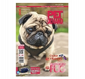 Pet Demand Magazine One Year Subscription