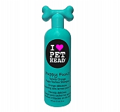 Pet Head Puppy Fun Shampoo - 475 ml