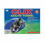 Clix Agility Tunnel
