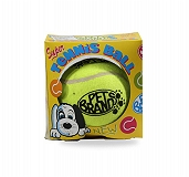 Pet Brand Super Tennis Ball Dog Toy