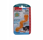 Petstages ORKA Kat Wiggle Worm Cat Toy
