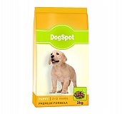DogSpot Premium Puppy Food - 3 kg