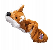 KONG Chase It Fox Dog Toy