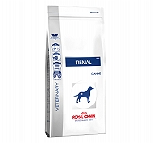 Royal Canin Veterinary Diet Renal Dog - 2 Kg