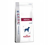 Royal Canin Veterinary Diet Hepatic - 1.5 Kg