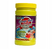Dalch Flower Horn Fish Food - 120 Gm