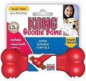 KONG Goodie Bone Dog Toy Small