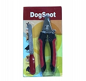 DogSpot Nail Cutter With Nail File