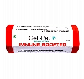 Oxygen For Life Immune Booster Cell Pet Supplement For Pet - 10 ml
