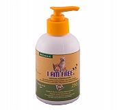 I Am Free Neem And Sesame Oil Organic shampoo - 250 ml