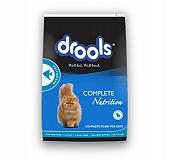 Drools Ocean Fish Cat Food - 8.4 Kg