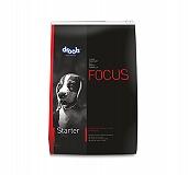 Focus Starter Food - 400 gm