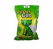 Super Cat Litter - 5 Kg