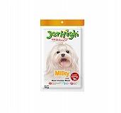 Jerhigh Milk Stix Dog Treats 70 gm
