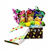 Just Go Purrrrr Cat Gift Hamper