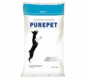 Purepet Adult Dog Food - 10 kg