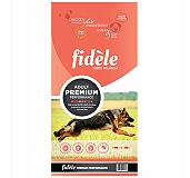 Fidele Premium Performance Adult Food  - 15 kg