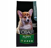 Cibau Medium Breed Puppy Food - 0.8 Kg
