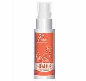 Healtos Healing Homeopathic Formula For Dog & Cat - 30 ml