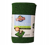 Spotty Toilet Training Tray Replacement Grass