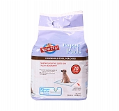 Spotty Puppy Training Pad - 30 Pads