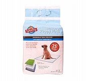 Spotty Puppy Training Pad - 25 Pieces