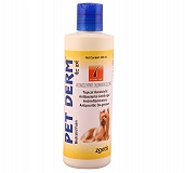 Zoetis Pet Derm Shampoo - 200 ml