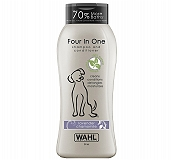 Wahl Four In One  Shampoo - 750 ml