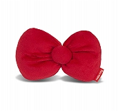 Hello Kitty Crinkle Bow Toy With Catnip