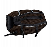 Speedy Pet Dog Lift Jacket Brown - Large