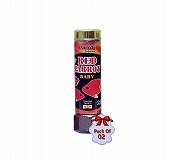 TAIYO Ever Red Red Parrot Fish Food - 100 gm (Pack Of 2)