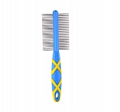 Double Sided Dog comb