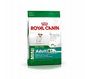 Royal Canin Mini Mature (8+ Years) - 4 Kg