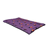 Mutt Of Course Cola & Fries Mat - Large