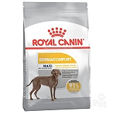Royal Canin Maxi Dermacomfort Dog Food - 3Kg