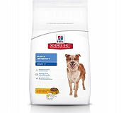 Hill\'s Science Diet Canine Dry Dog Food Adult 7+ 3 Kg